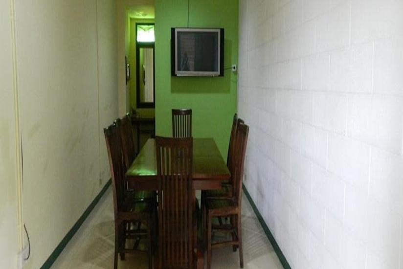 Sare Suites Jakarta - Ruang Makan