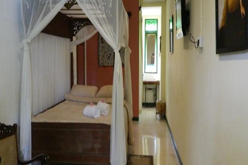 Sare Suites Jakarta - Kamar Tamu