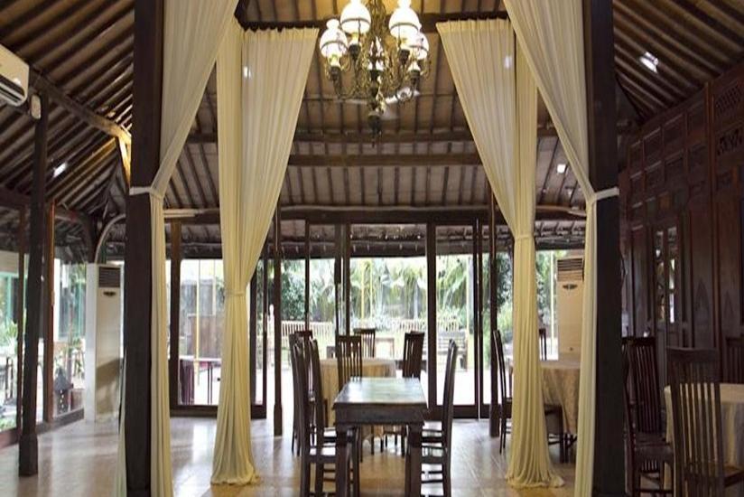 Sare Suites Jakarta - Ruang Tamu