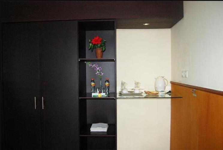 Hotel Mitra Inn Kediri - Mineral Water