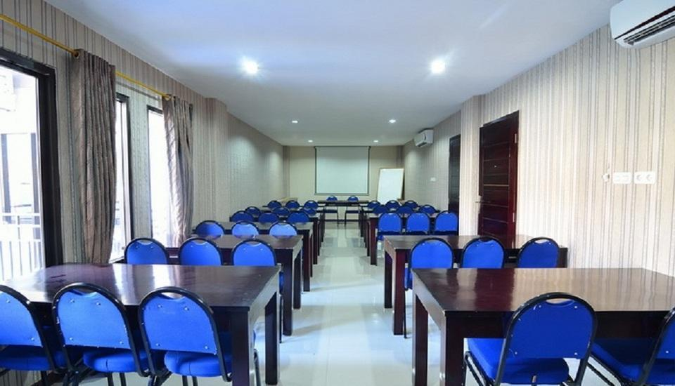 Aromas Hotel Bali - meeting room