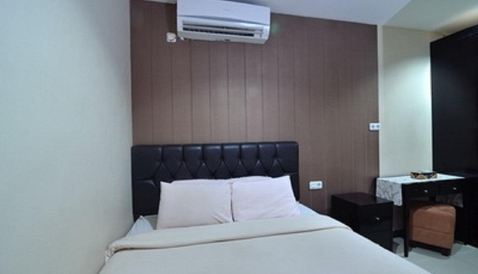 Aromas Hotel Bali - apartment