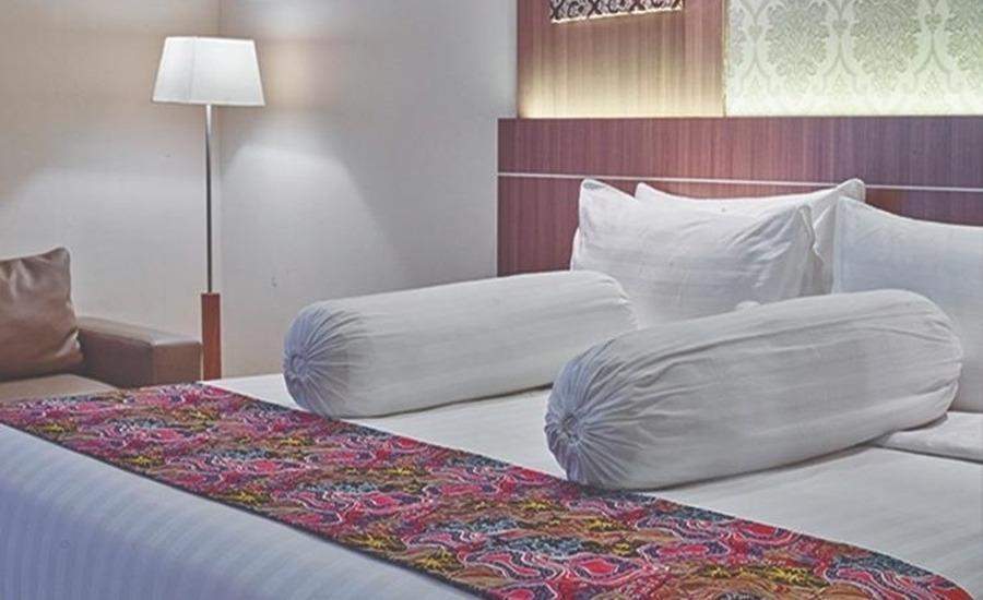 Asana Nevada Ketapang Ketapang - Superior Room Queen Regular Plan