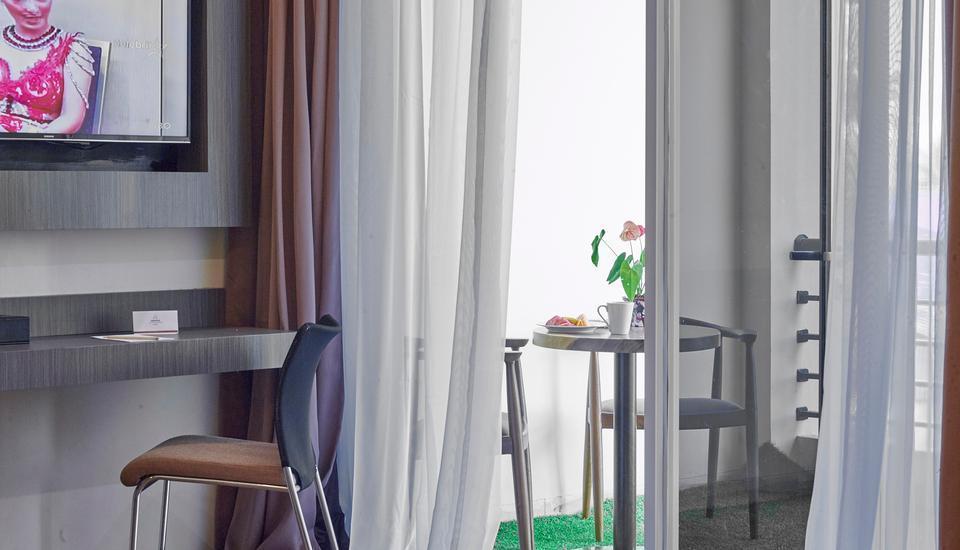 Asana Nevada Ketapang Ketapang - junior suite