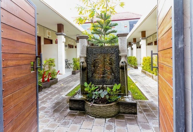 NIDA Rooms Batur Sari Sanur Beach Bali - Penampilan