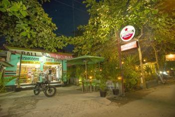 Mushroom Garden Villas Bali - minimart