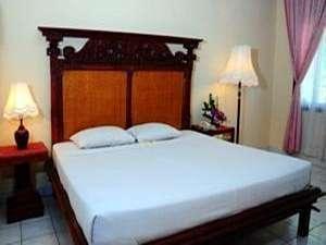 The Rishi Candidasa Beach Hotel Bali -
