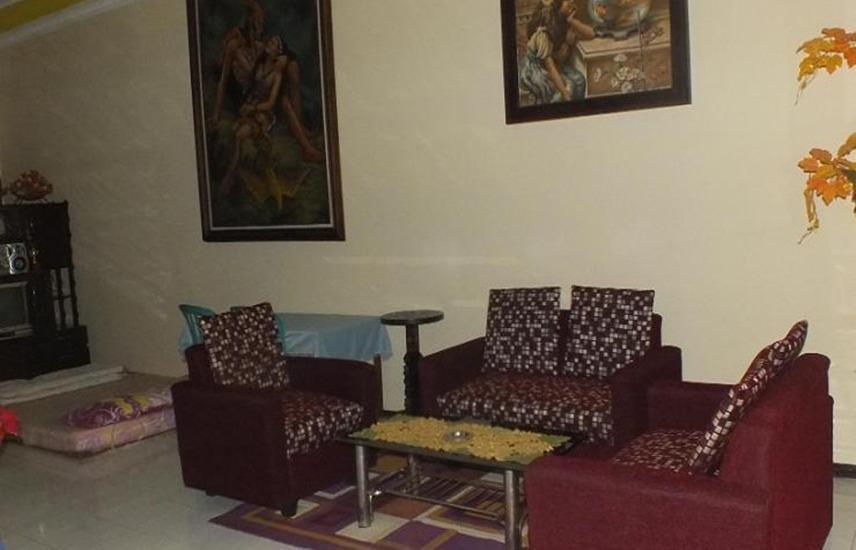 ABR 1 Homestay Malang - Interior