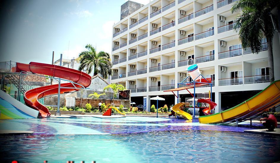 Grand Aquarium Hotel Pangandaran - Waterboom