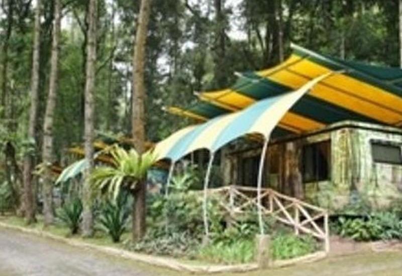 Taman Safari Lodge Cisarua - Caravan