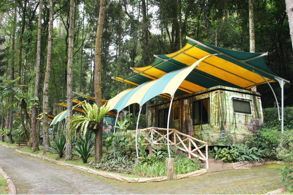 Taman Safari Lodge Cisarua - new foto