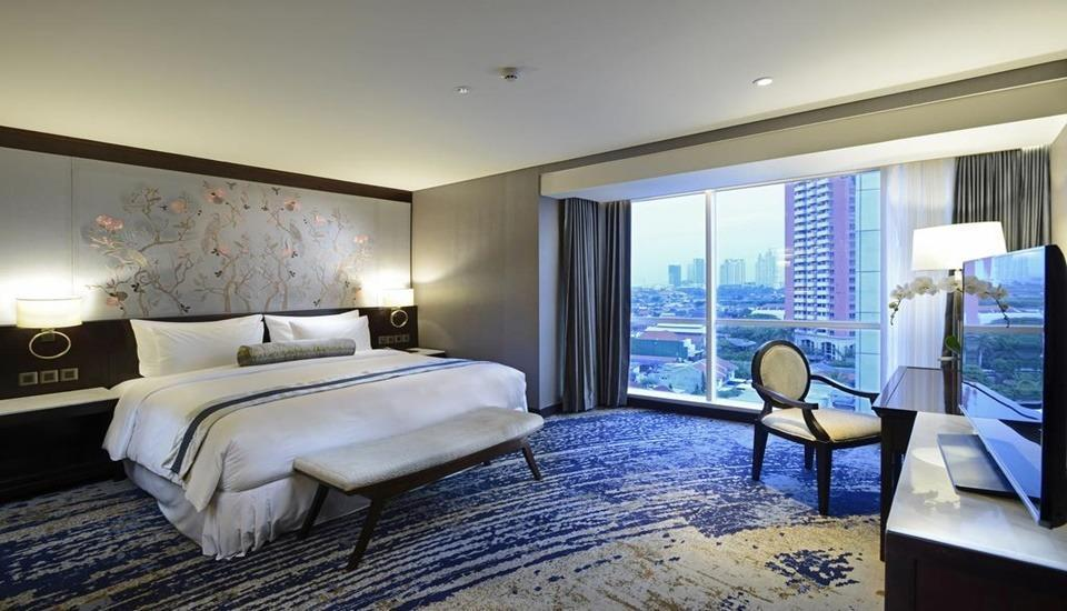 Vasa Hotel Surabaya Surabaya - Room