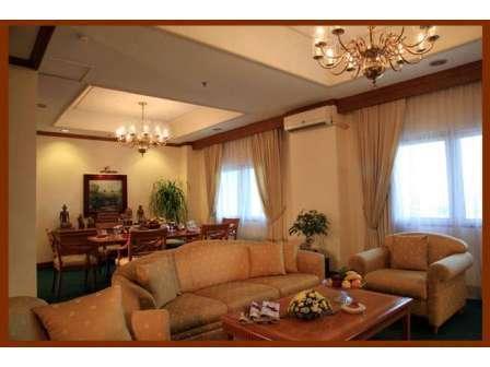 Hotel Sahid Surabaya - President Suite