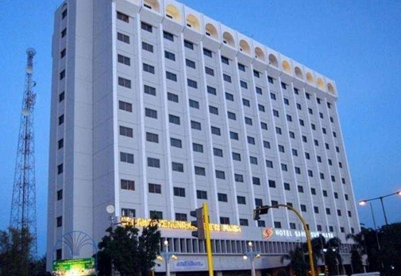 Hotel Sahid Surabaya - Appearance