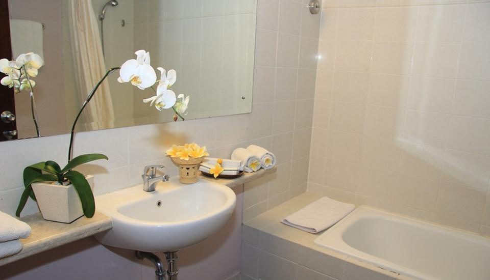 Grand Santhi Hotel Denpasar - Deluxe Suite Non Refundable Regular Plan