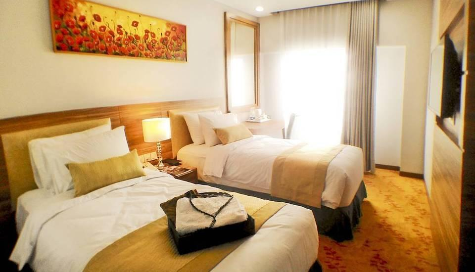 Grand Serela Hotel Yogyakarta - Superior Room Only Regular Plan