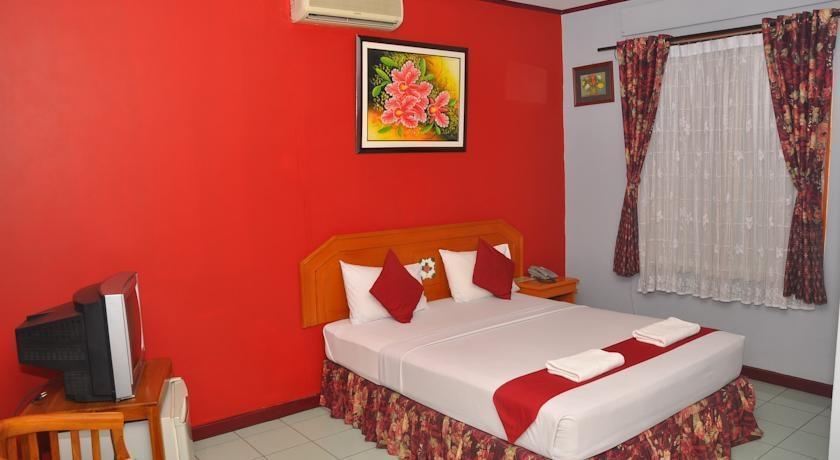 Hotel Benua Bandung - Superior Room Regular Plan
