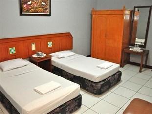 Hotel Benua Bandung - Standard Room Regular Plan