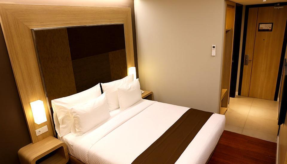 Grand Citihub Hotel Panakkukang - Superior King