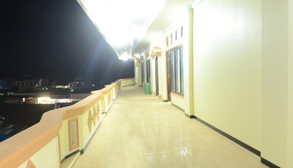 Dena Hotel Kupang - Pemandangan