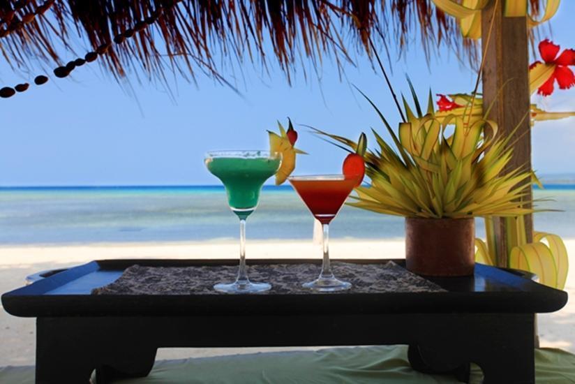 Hotel Tugu Lombok - Pantai