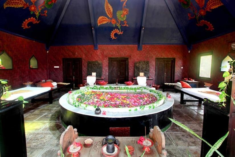 Hotel Tugu Lombok - Spa