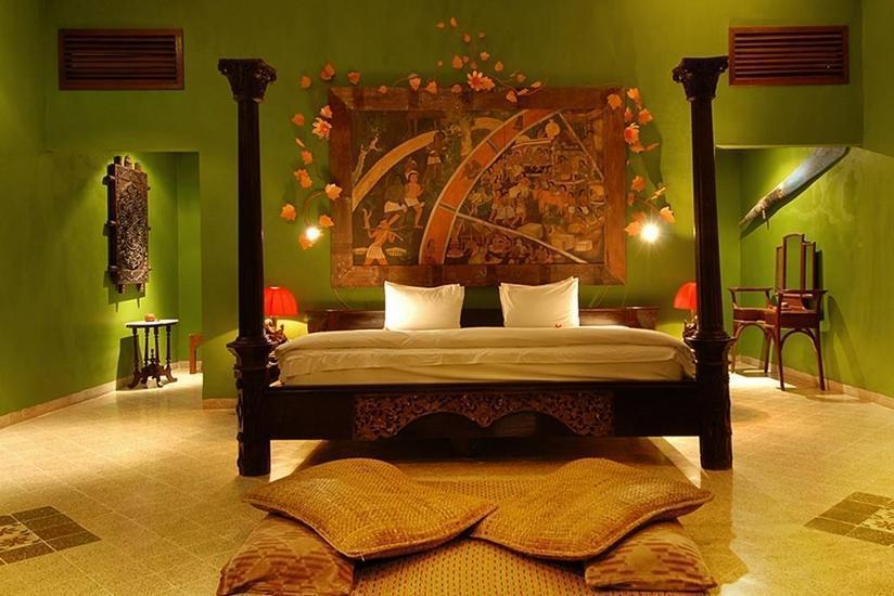 Hotel Tugu Lombok - Aloon Aloon Garden Villas