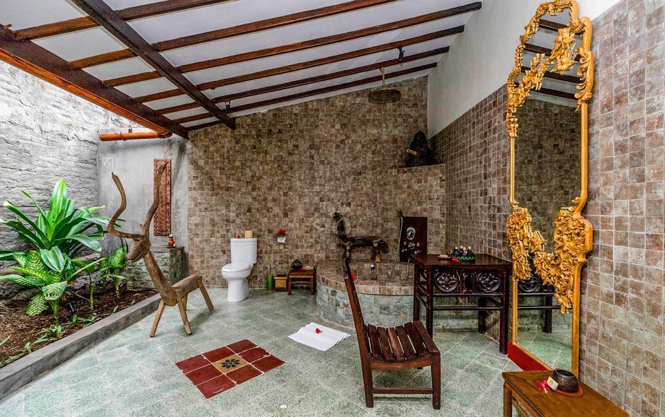 Hotel Tugu Lombok - Sang Hyang Djiwo