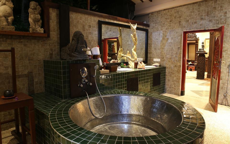 Hotel Tugu Lombok - Sang Hyang Suite Regular Plan
