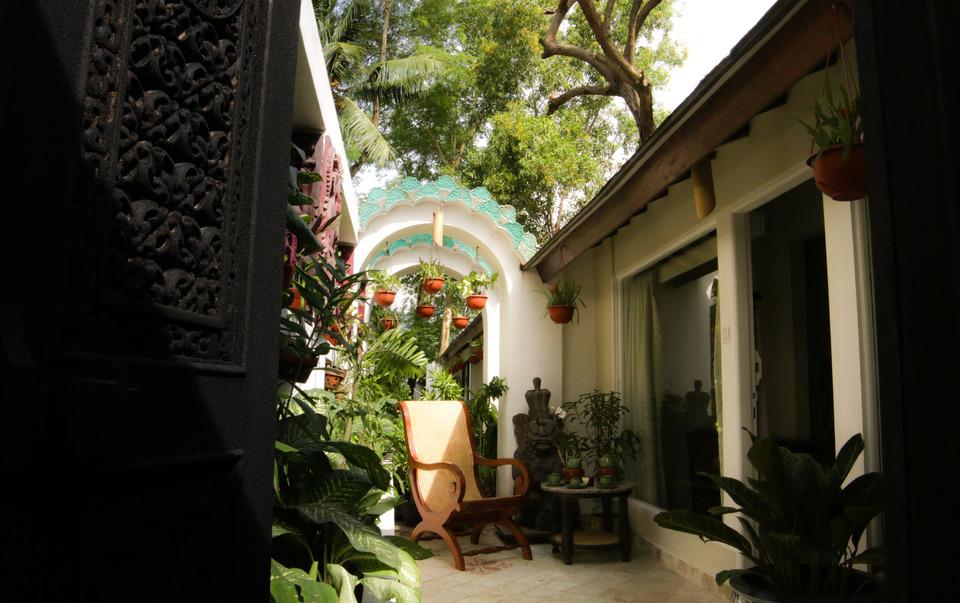 Hotel Tugu Lombok - Ampenan Bungalow Hemat 40%