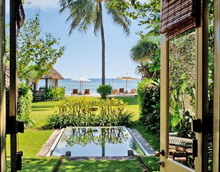 Hotel Tugu Lombok - Bhagavat Gita Suite