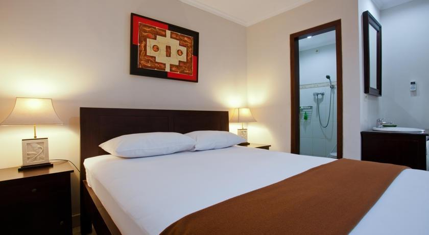 Gana Inn Legian - Kamar Superior Regular Plan