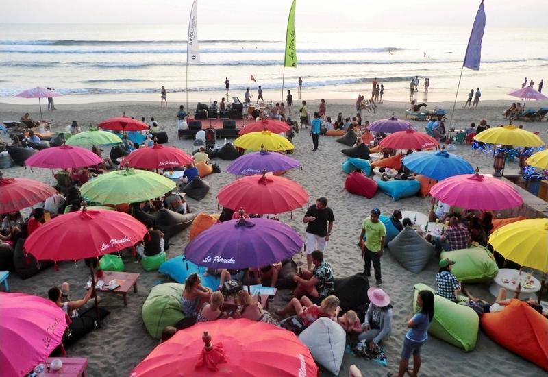 Gana Inn Legian - Pantai Dekat Hotel