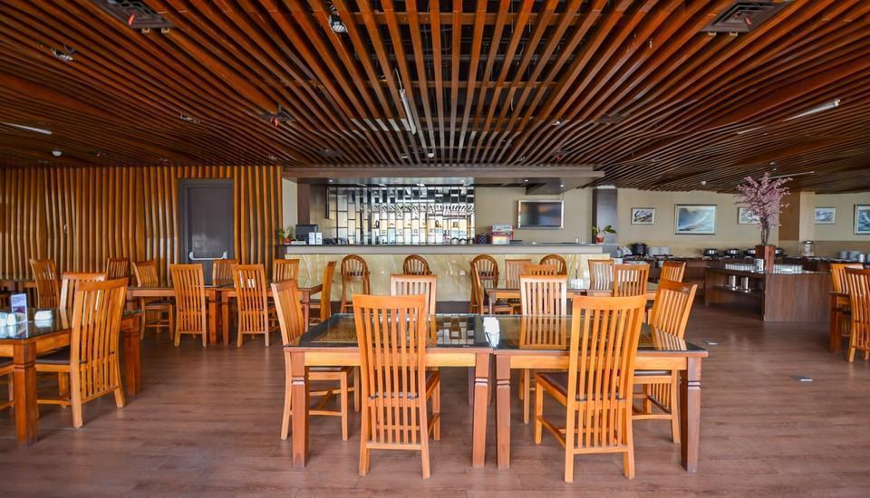 ZEN Rooms Cideng Timur Raya Jakarta - restaurant
