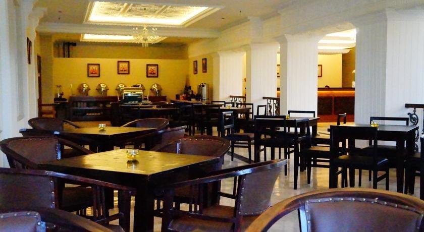 DSalvatore Yogyakarta - Interior