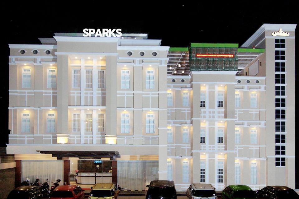 Sparks Lite Bandar Lampung