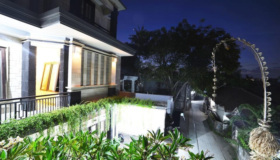 Ganggas Homestay Bali - Ganggas Homestay