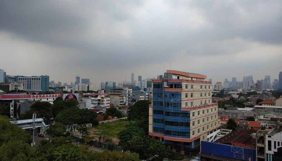 MaxOneHotels at Kramat Jakarta - Surrounding View