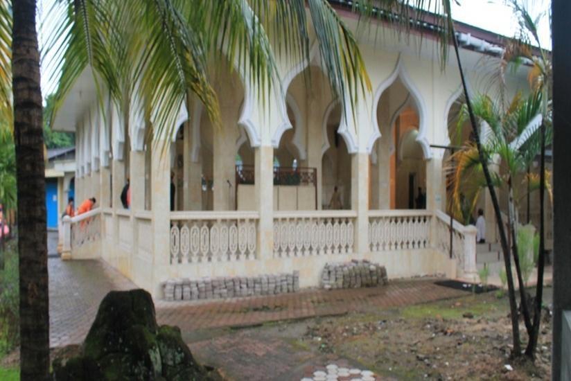 Hotel Inna Dharma Deli Medan - Fasilitas Hotel