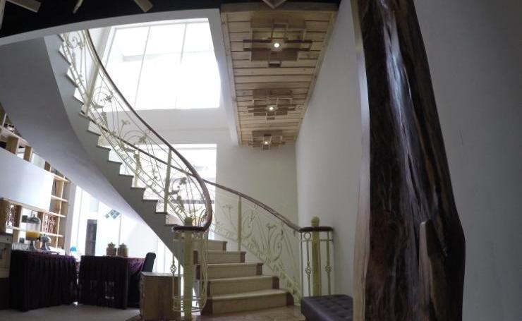 Grand Guci Hotel Bandung -