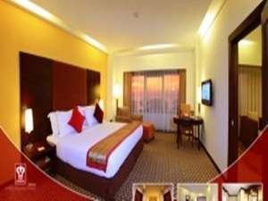 Hotel Pangeran Beach Padang - Executive Suite