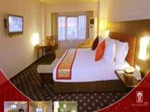 Hotel Pangeran Beach Padang - Pangeran Suite