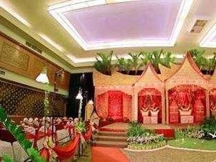 Hotel Pangeran Beach Padang - Ruang Serba Guna