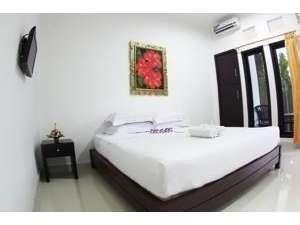 Kori Bata Hotel Bali -