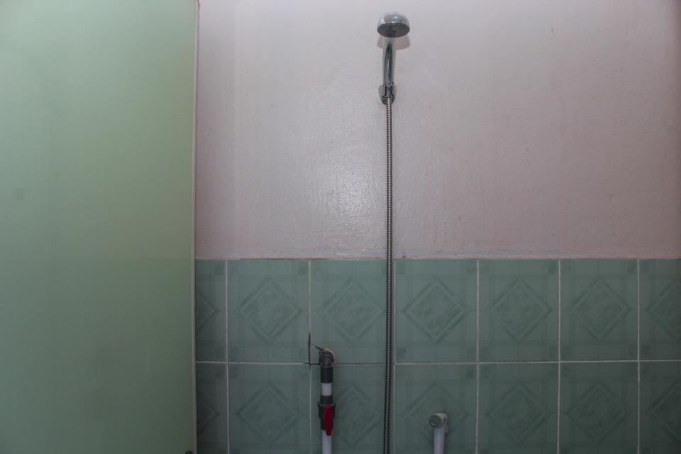 Airy Eco Syariah MT Haryono Zaeni Azhar 30 Balikpapan - Bathroom