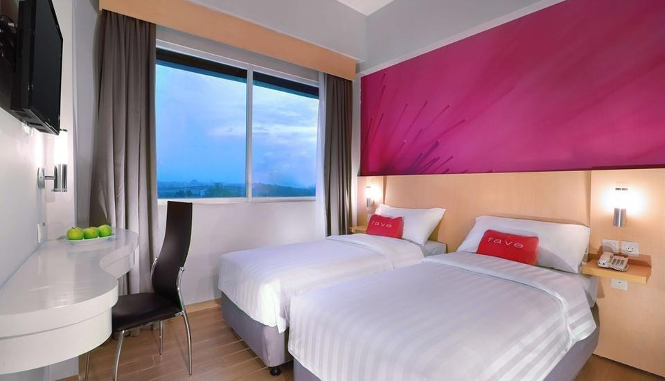 fave hotel Cikarang - Standard Room Only Regular Plan