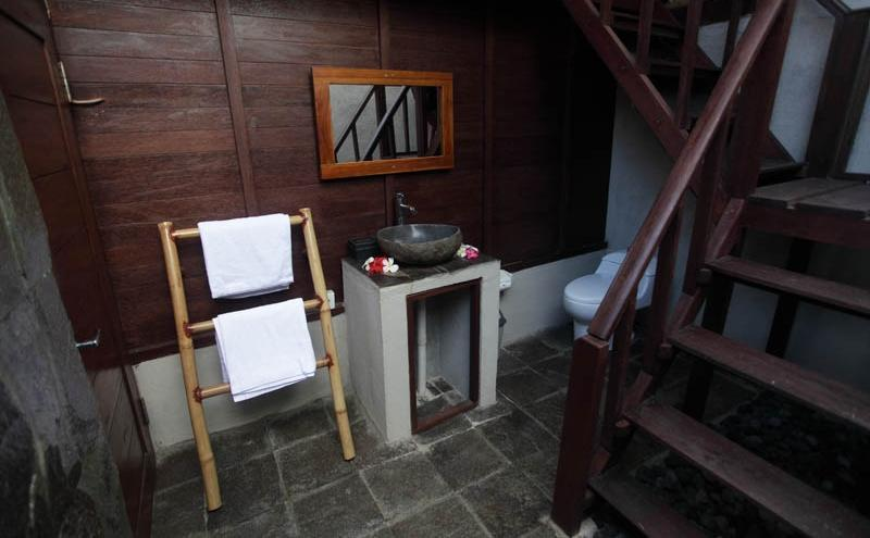 Abian Huts Bali - (26/Mar/2014)