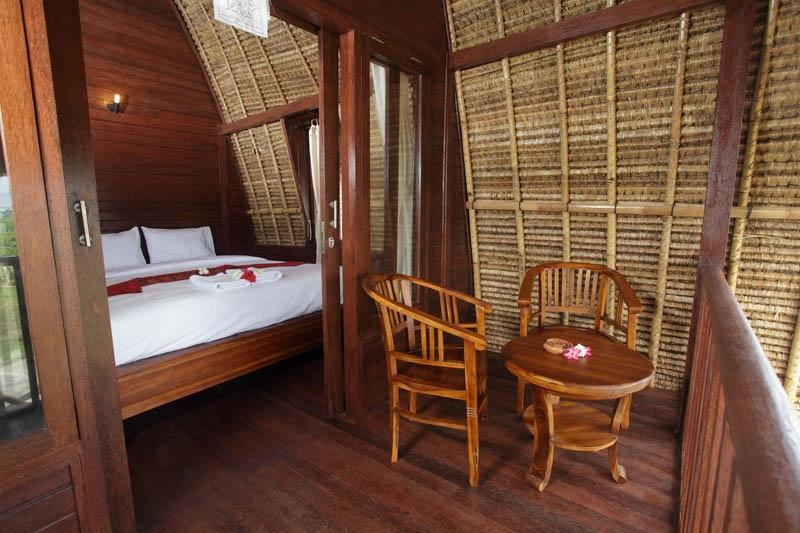 Abian Huts Bali - Superior Huts Room Regular Plan