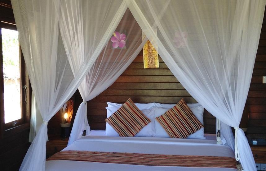 Abian Huts Bali - Abian Huts