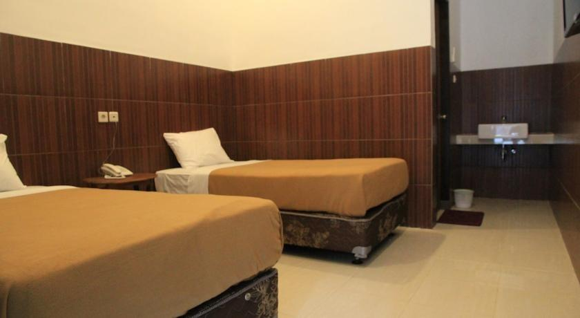 Hotel Bumi Aditya Lombok - Standar Ac